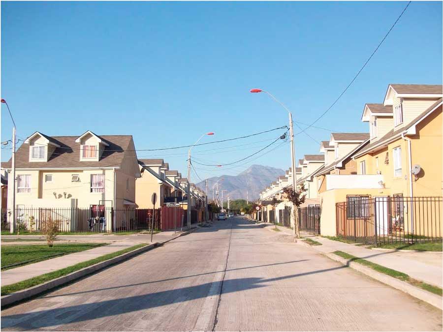 Condominio las flores de villaseca raco gestion inmobiliaria for Condominio las rosas de gabriela